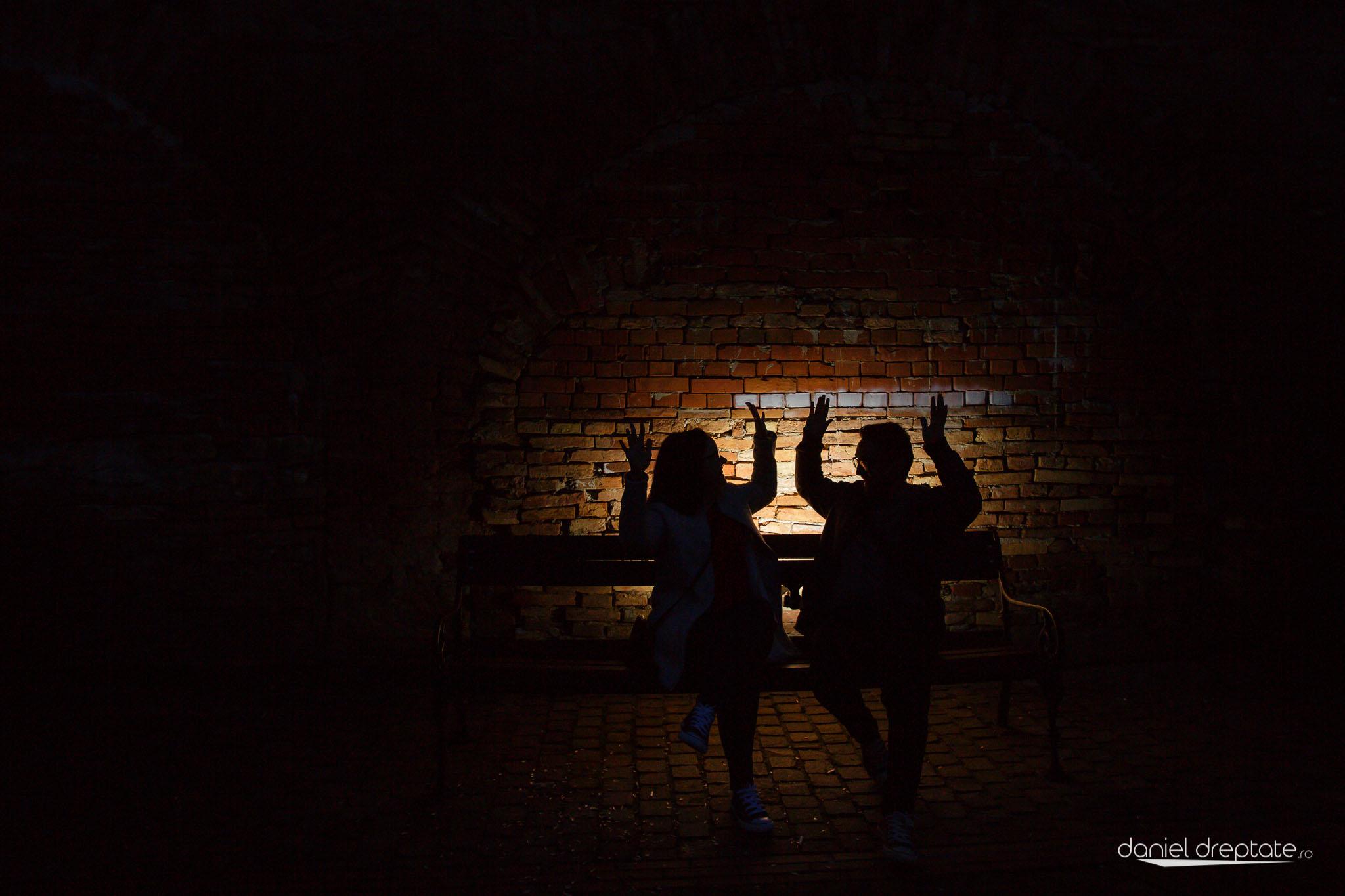 Save the Date, Livia si Ionel