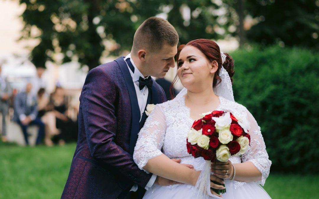 Nunta noastră, Denisa și Florin