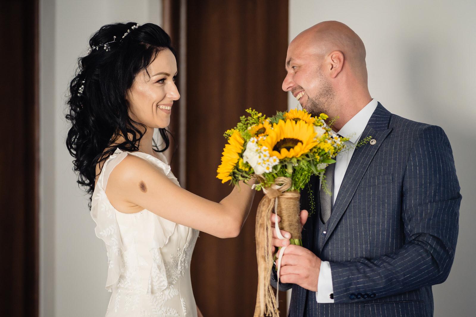 Nunta noastra, Andreea și Ciprian